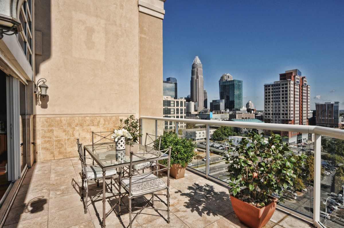 The Madison Condos – Charlotte, NC – The Madison Penthouse